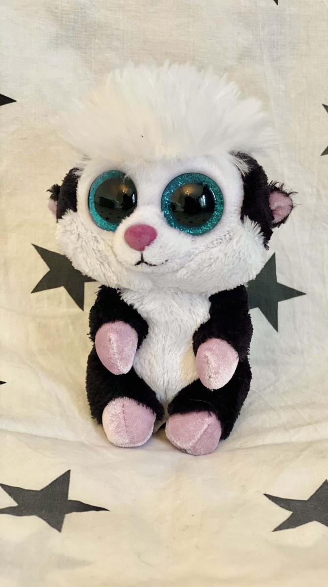 Skunk Beanie Boo